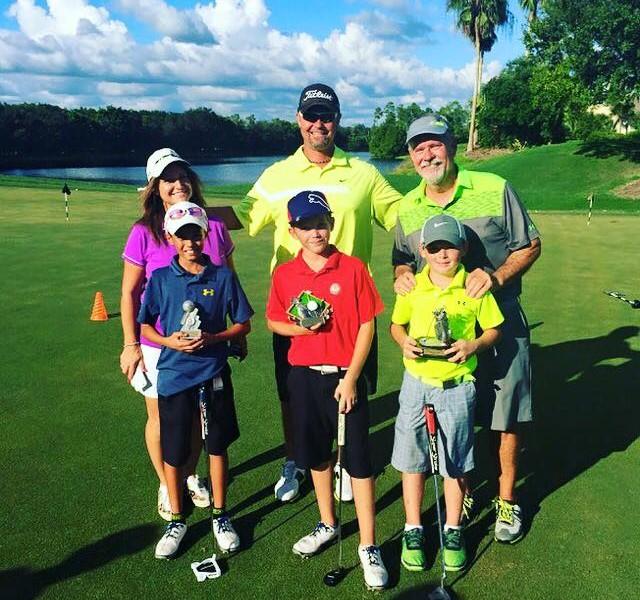 Adult/Junior Tournaments