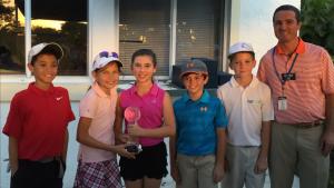 004 Team Golf
